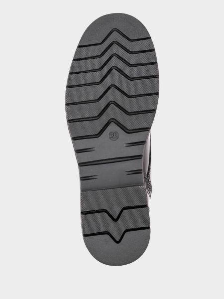 Ботинки детские Levi's 8X22 примерка, 2017
