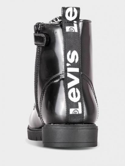 Ботинки детские Levi's 8X22 брендовые, 2017