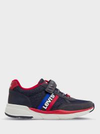 Кросівки  для дітей Levi's VORE0030T BLUEDENIM0740 ціна взуття, 2017