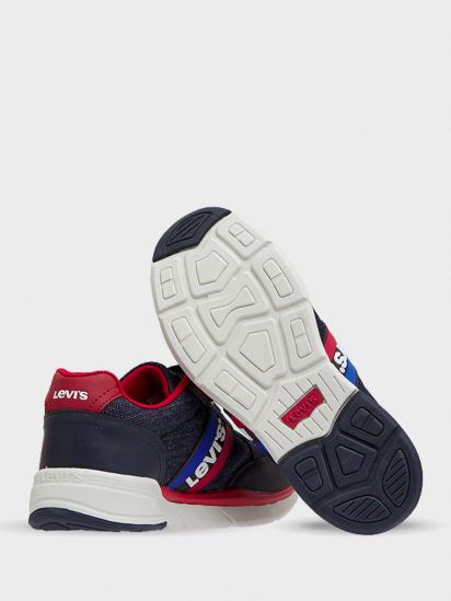 Кросівки  для дітей Levi's VORE0030T BLUEDENIM0740 купити в Iнтертоп, 2017