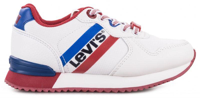 Полуботинки детские Levi's SPRINGFIELD 8X4 размеры обуви, 2017