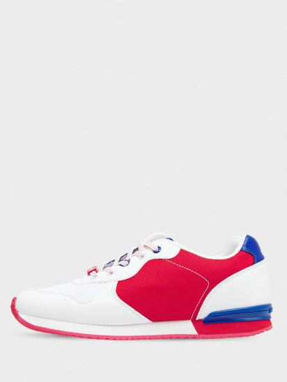 Кросівки  для дітей Levi's VSPR0021T WHITERED0079 ціна взуття, 2017