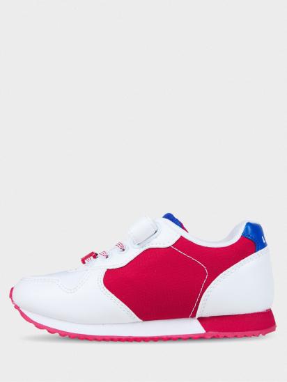 Кросівки  для дітей Levi's VSPR0022T WHITERED0079 VSPR0022T WHITERED0079 дивитися, 2017