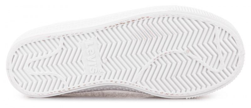 Кеды детские Levi's VENTURA 8X9 размерная сетка обуви, 2017
