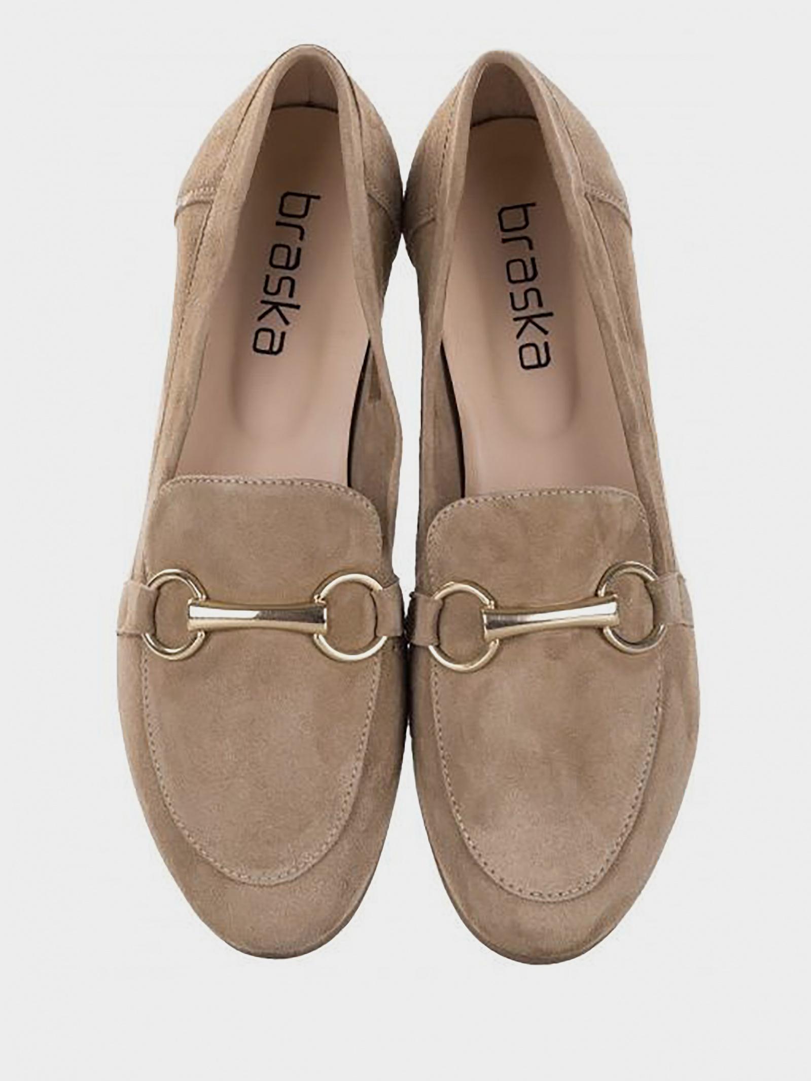 Туфлі  для жінок Braska A41243 розмірна сітка взуття, 2017