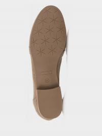 Туфлі  для жінок Braska A41243 брендові, 2017
