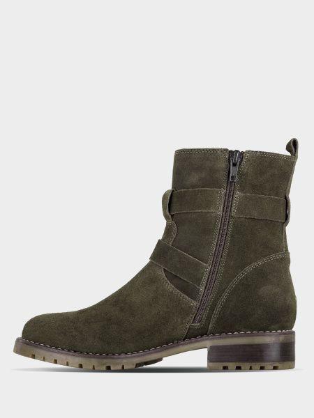 Ботинки для женщин Braska 8Y15 цена, 2017