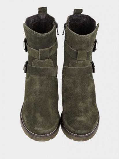 Ботинки для женщин Braska 8Y15 купить в Интертоп, 2017