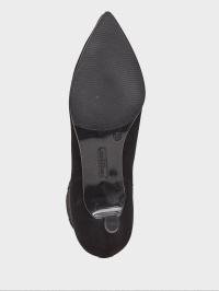 Ботинки для женщин Braska 8Y19 размерная сетка обуви, 2017