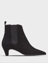 Ботинки для женщин Braska 8Y19 примерка, 2017