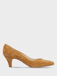 Туфлі  для жінок Braska A43141 примірка, 2017