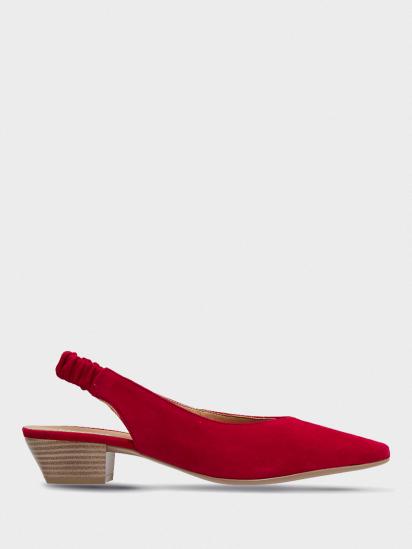 Босоніжки  для жінок Braska RSM A45254 модне взуття, 2017