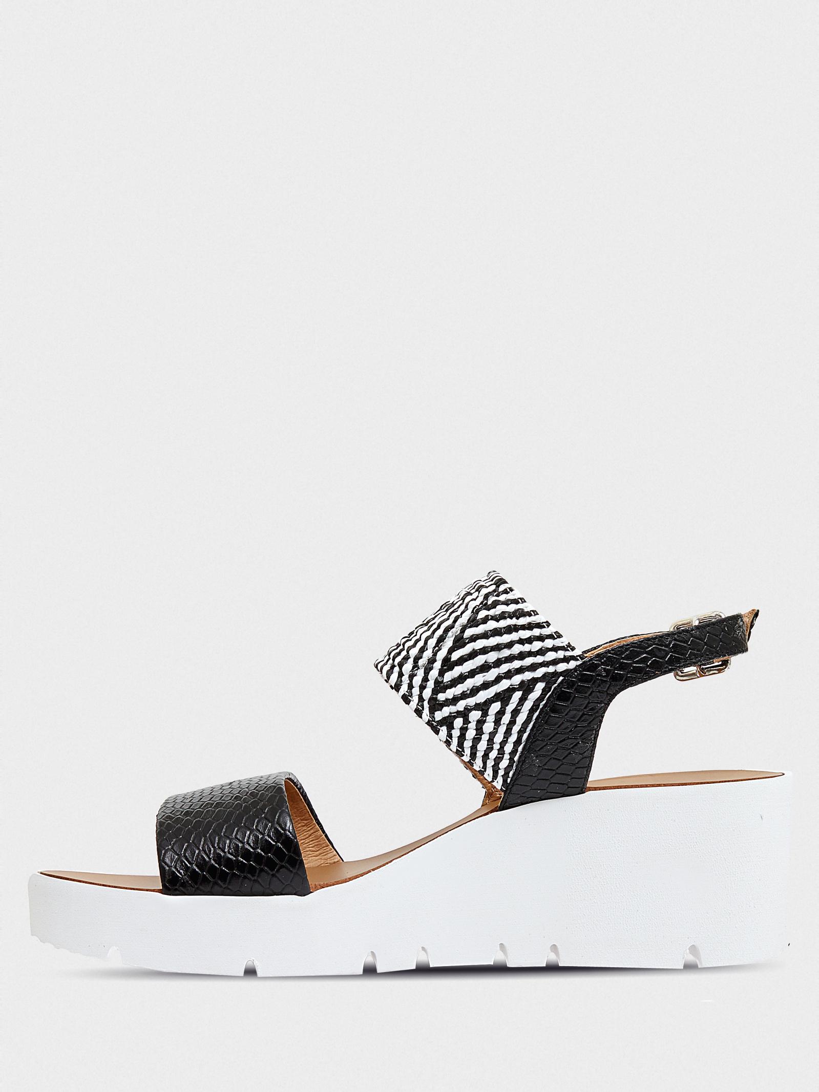 Braska RSM  розмірна сітка взуття, 2017