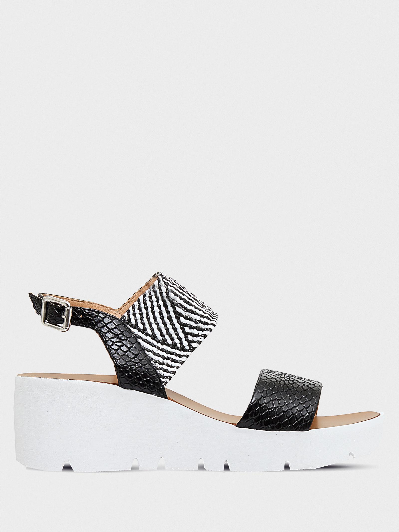 Braska RSM  купити взуття, 2017