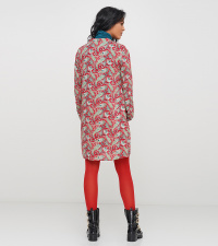 Платье женские Jhiva модель 90171635 купить, 2017
