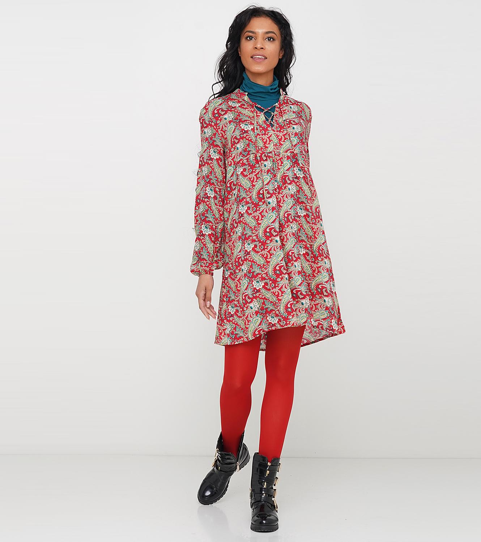 Платье женские Jhiva модель 90171635 приобрести, 2017