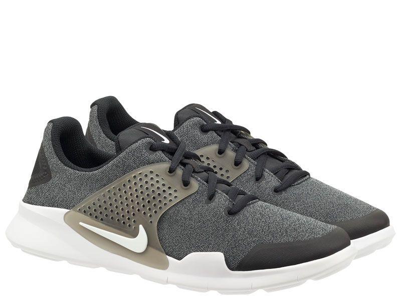 Кроссовки для мужчин Nike Arrowz Shoe Grey 902813-002 брендовая обувь, 2017