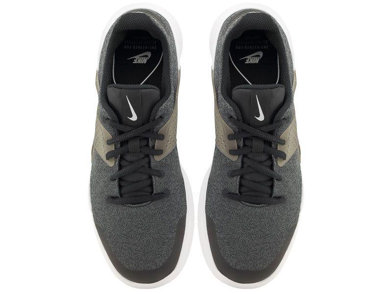 Кроссовки для мужчин Nike Arrowz Shoe Grey 902813-002 смотреть, 2017
