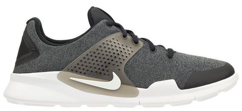 Кроссовки для мужчин Nike Arrowz Shoe Grey 902813-002 купить в Интертоп, 2017