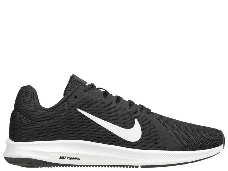 Кроссовки для мужчин NIKE DOWNSHIFTER 8 Black 908984-001 примерка, 2017