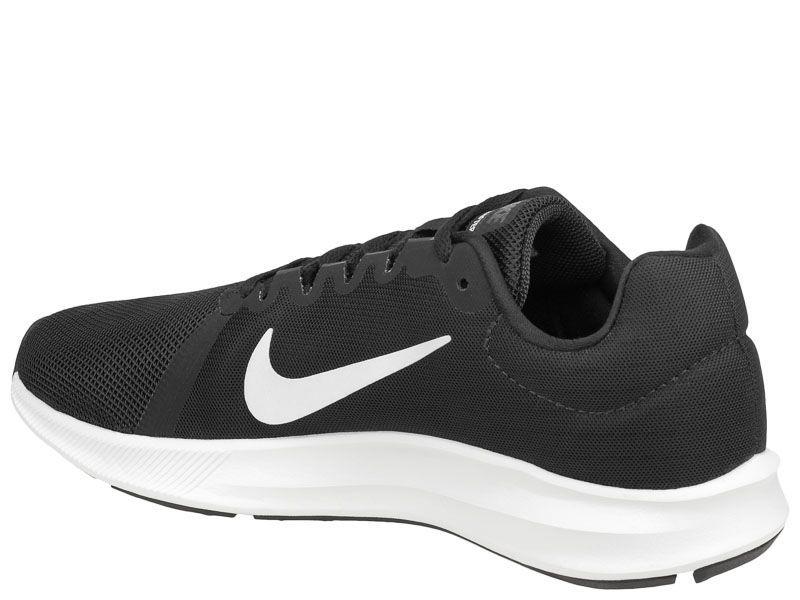 Кроссовки для мужчин NIKE DOWNSHIFTER 8 Black 908984-001 бесплатная доставка, 2017
