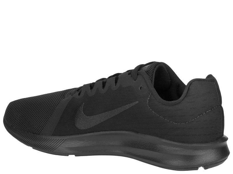 Кроссовки для мужчин Nike Downshifter 8 Black/Black 908984-002 выбрать, 2017