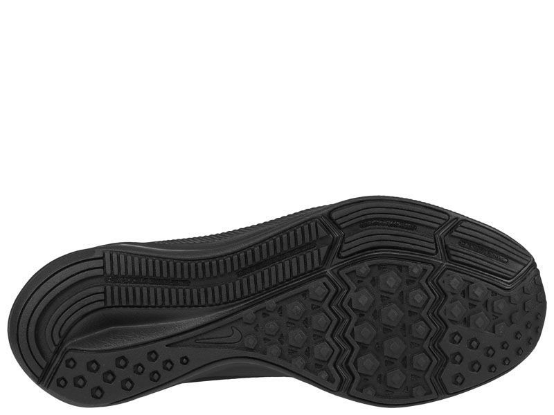 Кроссовки для мужчин Nike Downshifter 8 Black/Black 908984-002 цена, 2017