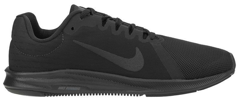 Кроссовки для мужчин Nike Downshifter 8 Black/Black 908984-002 купить в Интертоп, 2017