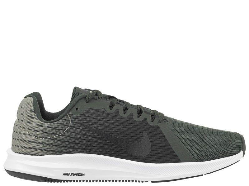 Кроссовки для мужчин Nike Downshifter 8 Green AS 908984-302 размерная сетка обуви, 2017