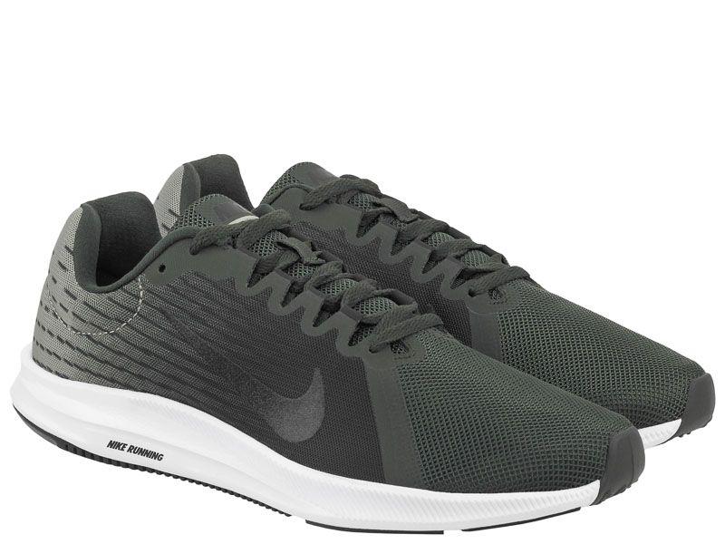 Кроссовки для мужчин Nike Downshifter 8 Green AS 908984-302 купить в Интертоп, 2017