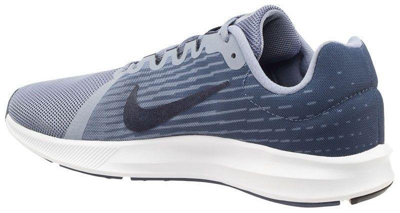 Кроссовки для мужчин Nike Downshifter 8 Light Blue 908984-402 купить в Интертоп, 2017