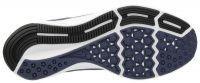 Кроссовки для мужчин Nike Downshifter 8 Light Blue 908984-402 примерка, 2017