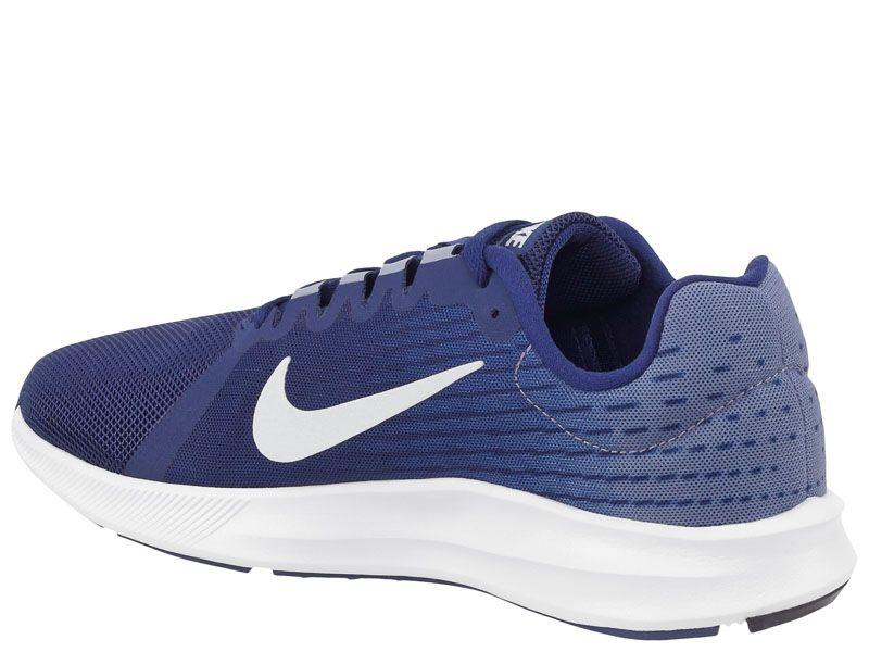 Кроссовки для мужчин Nike Downshifter 8 LightBlue AS 908984-404 выбрать, 2017