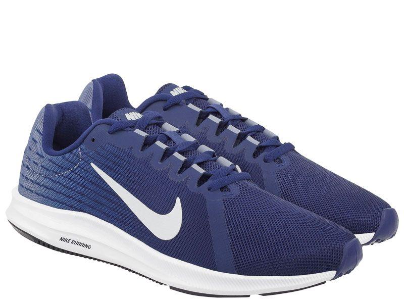 Кроссовки для мужчин Nike Downshifter 8 LightBlue AS 908984-404 бесплатная доставка, 2017