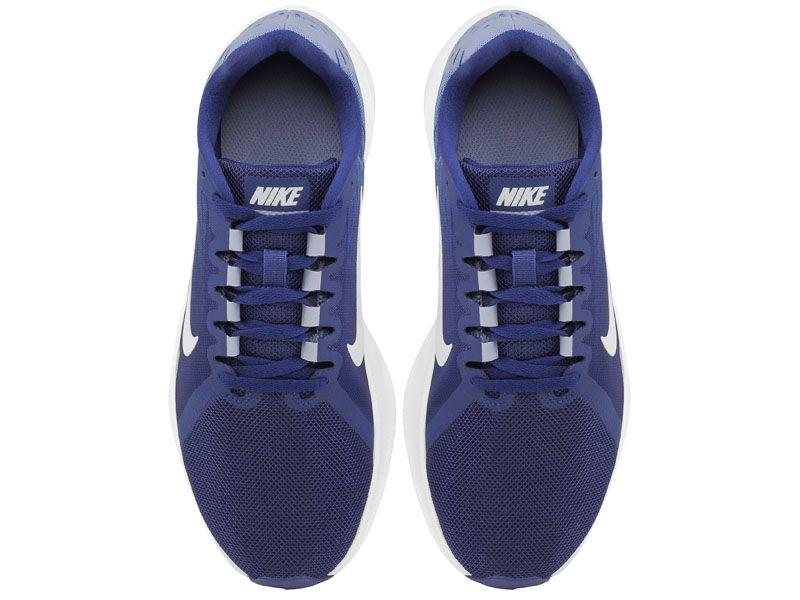 Кроссовки для мужчин Nike Downshifter 8 LightBlue AS 908984-404 обувь бренда, 2017