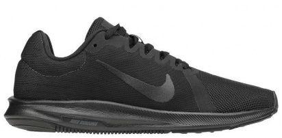 Кроссовки для женщин WMNS NIKE DOWNSHIFTER 8 Black 908994-002 брендовая обувь, 2017