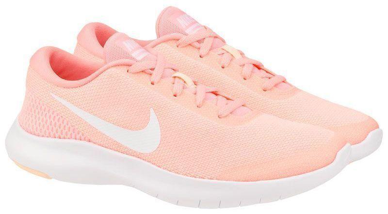 Кроссовки для женщин Women s Nike Flex Experience RN 7 Running PInk 908996- 601 купить 0d506ce96a17e
