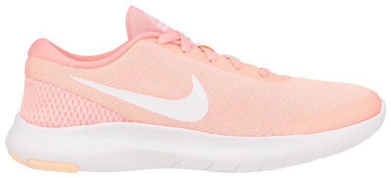 Кроссовки для женщин Women s Nike Flex Experience RN 7 Running PInk 908996- 601 выбрать 830fb2708dea6