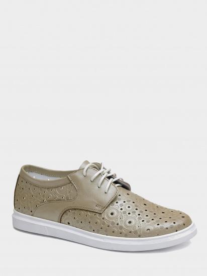 Туфлі  для жінок Modus Vivendi 910021 модне взуття, 2017
