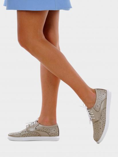 Туфлі  для жінок Modus Vivendi 910021 купити взуття, 2017