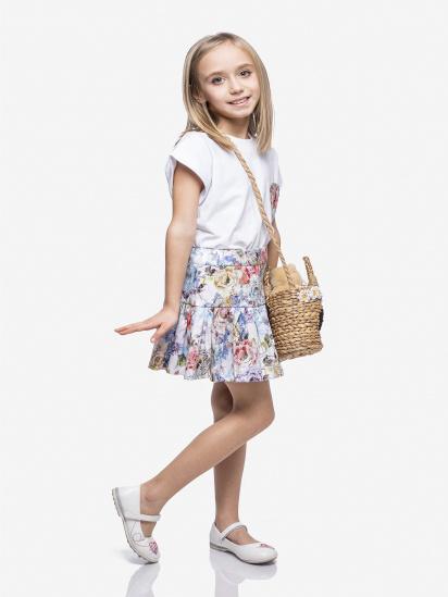 Футболка Kids Couture модель 91280103 — фото 2 - INTERTOP
