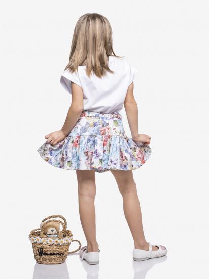 Футболка Kids Couture модель 91280103 — фото 3 - INTERTOP