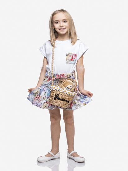 Футболка Kids Couture модель 91280103 — фото - INTERTOP