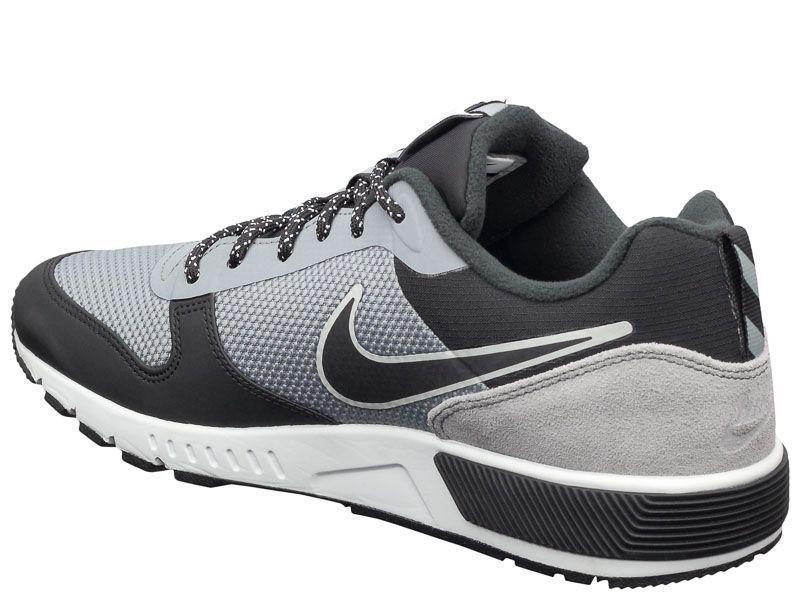 Кроссовки для мужчин NIKE NIGHTGAZER TRAIL Black/Grey 916775-001 фото обуви, 2017