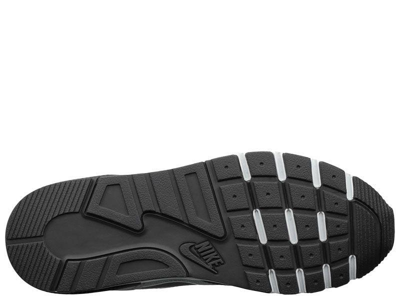 Кроссовки для мужчин NIKE NIGHTGAZER TRAIL Black/Grey 916775-001 брендовая обувь, 2017