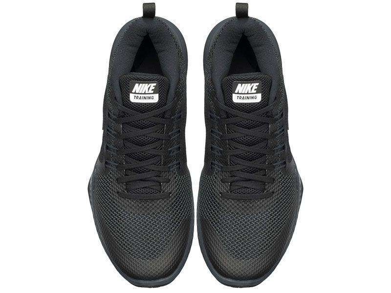 Кроссовки для мужчин NIKE ZOOM DOMINATION TR Black 917708-001 обувь бренда, 2017