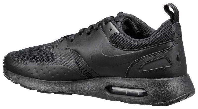 6f83554d857723 Кросівки для чоловіків NIKE AIR MAX VISION Black 918230-001 брендове  взуття, 2017