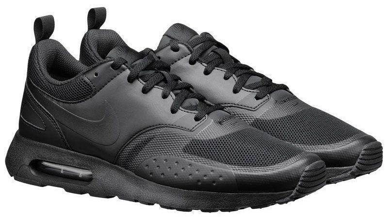 a58dbe512e1dfe Кросівки для чоловіків NIKE AIR MAX VISION Black 918230-001 примірка, 2017