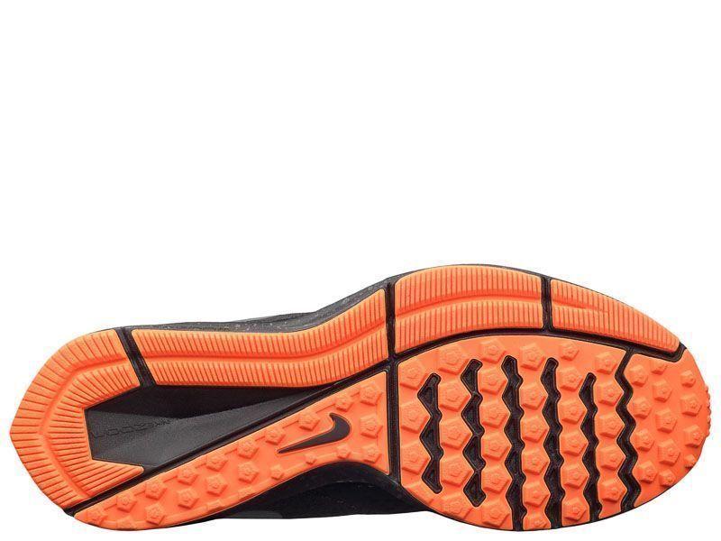 Кроссовки мужские NIKE ZOOM WINFLO 4 SHIELD Black 921704-001 брендовая обувь, 2017