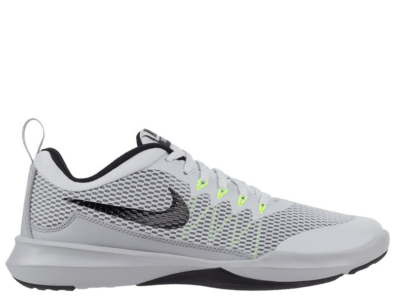 Кроссовки для мужчин Nike Legend Trainer Grey AS 924206-006 размерная сетка обуви, 2017